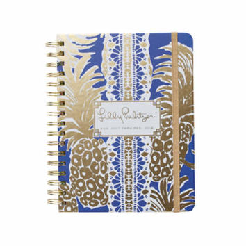2017-2018 Large Agenda - Flamenco | 500955410MH3 | Lilly Pulitzer