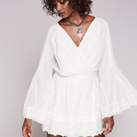 Free People That's My Desire Dress