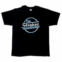 The Strokes - Original T-Shirt