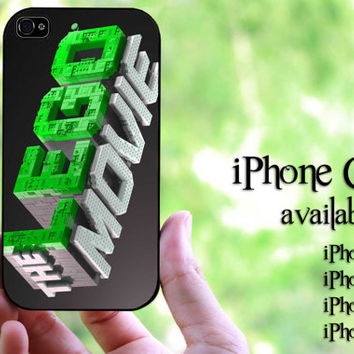 the lego movie Design hard case for iPhone 4 case, iPhone 4s case, iPhone 5 case, iPhone 5s case, iPhone 5C case