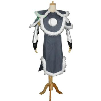 2017 Sokka Cosplay Costume Inspired by Avatar The Last Airbender Adult Carnival Halloween Costume Custom Made