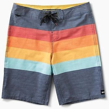 Reef Simple Men's Boardshorts