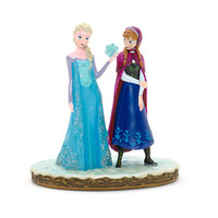 Disney Frozen Figurine | Disney Store
