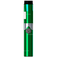 Cloud Vape - Platinum Cloud Vaporizer Pen Green