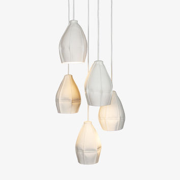 Kawa Pendants - Cluster of 5