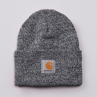 Flatspot - Carhartt Watch Hat Beanie US Navy Marl