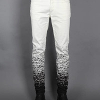 ANN DEMEULEMEESTER TROUSERS - ANTONIOLI OFFICIAL WEBSITE