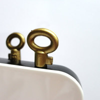 Lovely Key Plugs- IPhone & earphone dust plug - Cellphone Accessories