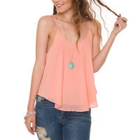 Nellie Top - Blush