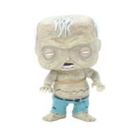 Funko The Walking Dead Pop! Television Well Walker Vinyl Figure