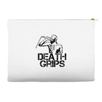 Death Grips Accessory Pouches