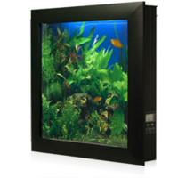 AQUAVISTA ||  Aquavista 500 Wall Mounted Aquarium