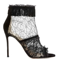 Liberty Bootie lace ankle boots   Gianvito Rossi   MATCHESFASHION.COM US