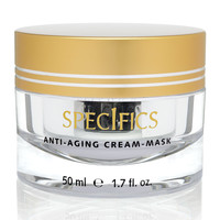 Anti-Age Cream Masque, 50mL - Beauty by Clinica Ivo Pitanguy