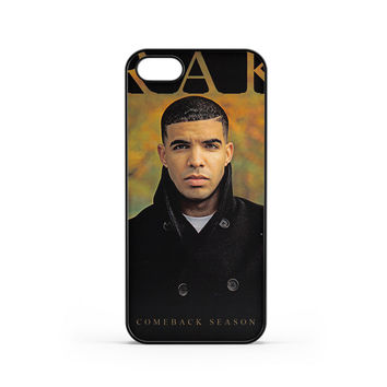 Drake Album Degrassi iPhone 5 / 5s Case