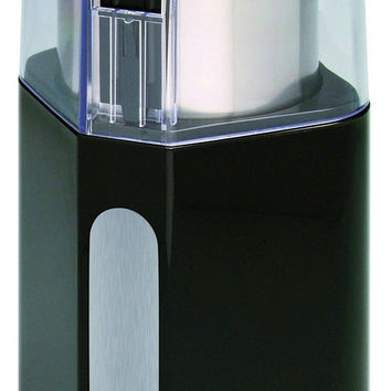 Epica Electric Coffee Grinder & Spice Grinder -Stainless Steel Blades and Rem...