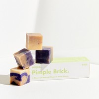 Unpa Pimple Brick Soap | Urban Outfitters
