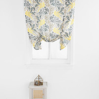 Urban Outfitters - Soaring Bird Draped Shade Curtain