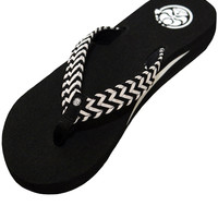 Shop Kuuipo Sandals by HIC (#103010) on Jack's Surfboards