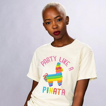 Party Like A Piñata Shirt