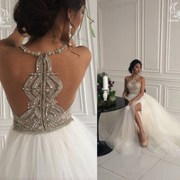 Wedding dress Arina. Bridal dress. Princess dress