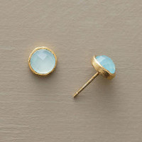 PORTAL ON THE SEA EARRINGS         -                Stud         -                Earrings         -                Jewelry         -                Categories                       | Robert Redford's Sundance Catalog