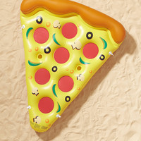 Pizza Slice Pool Float | Urban Outfitters