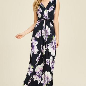 The Showstopper Maxi Dress
