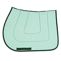 Wilker's Custom Winning Colors Saddle Pad