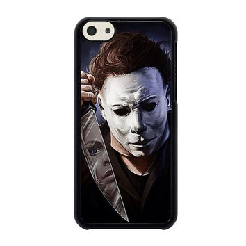 MICHAEL MYERS HALLOWEEN iPhone 5C Case Cover