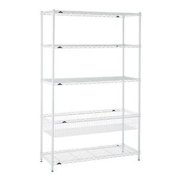 InterMetro Kids' Shelving