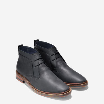 Cambridge Waterproof Chukka