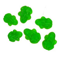 Gummy Frogs Bulk 1/2 lb