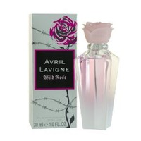 Avril Lavigne Eau de Parfum Spray, Wild Rose, 1 Ounce