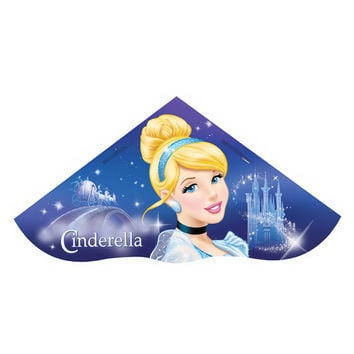 Disney Princess - Cinderella™ - SkyDelta® 52 Kite