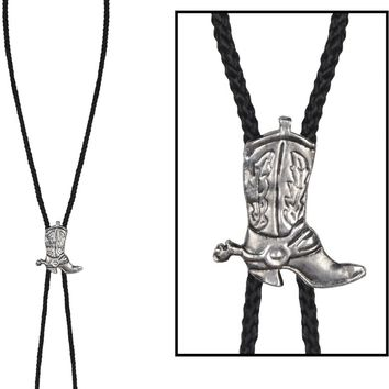 Western Bolo Tie Case Pack 12