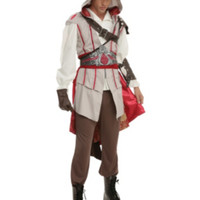 Assassin's Creed II Ezio Costume