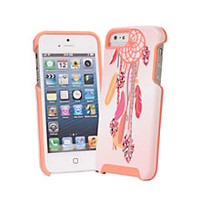 Novelty Hybrid Case for iPhone 5