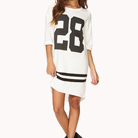Game Time 28 Dress | FOREVER 21 - 2000066264