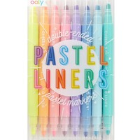 Ooly Pastel Markers Set