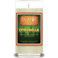 Jackpot Candles Citronella Jewelry Candle