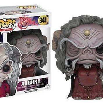 Funko POP Movies: Dark Crystal - Aughra Vinyl Figure