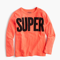 crewcuts Boys Superhuman T-Shirt