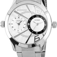 Giordano 60056WH DTM Analog Watch  - For Men - Buy Giordano 60056WH DTM Analog Watch  - For Men 60056WH DTM Online at Best Prices in India | Flipkart.com