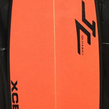 "5'9"" Performance surfboard by JC Hawaii"