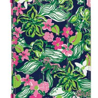 Lilly Pulitzer iPad Mini Case with Smart Cover -Tiger Lilly
