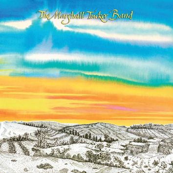 The Marshall Tucker Band ‎– The Marshall Tucker Band LP