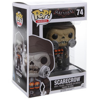 Funko Batman: Arkham Knight Pop! Scarecrow Vinyl Figure