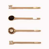 Vintage-Inspired Hair Pin Set