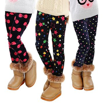 Children's LuLu Leggings for Girls